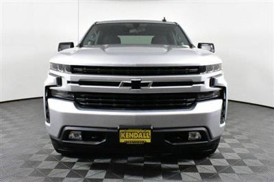 2019 Silverado 1500 4x4,  Pickup #D191341 - photo 3