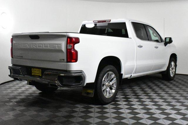 2019 Silverado 1500 Crew Cab 4x4,  Pickup #D191356 - photo 6