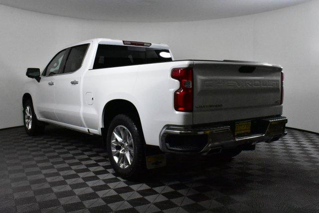 2019 Silverado 1500 Crew Cab 4x4,  Pickup #D191356 - photo 2
