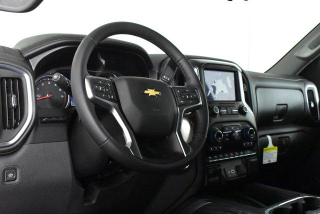2019 Silverado 1500 Crew Cab 4x4,  Pickup #D191356 - photo 9