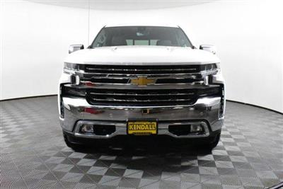 2019 Silverado 1500 Crew Cab 4x4,  Pickup #D191356 - photo 3
