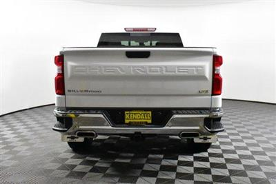 2019 Silverado 1500 Crew Cab 4x4,  Pickup #D191356 - photo 7