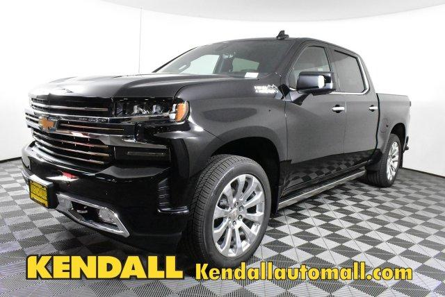 2019 Silverado 1500 Crew Cab 4x4,  Pickup #D191359 - photo 1