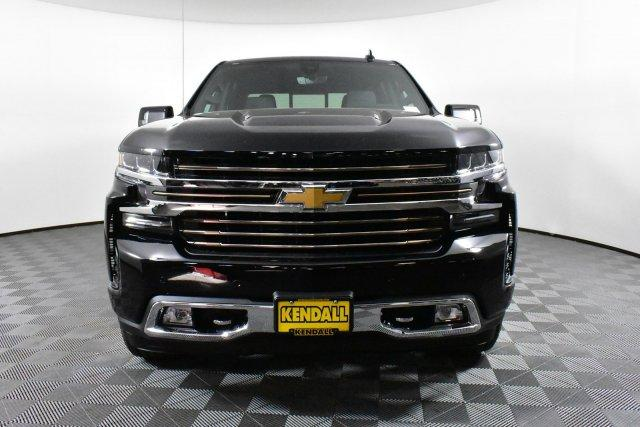2019 Silverado 1500 Crew Cab 4x4,  Pickup #D191359 - photo 3