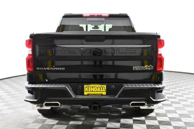 2019 Silverado 1500 Crew Cab 4x4,  Pickup #D191359 - photo 7