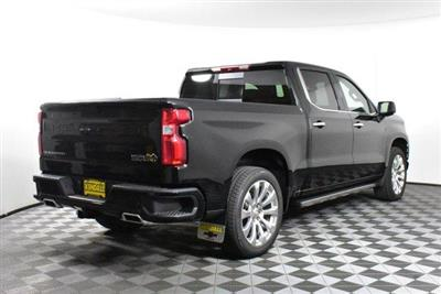 2019 Silverado 1500 Crew Cab 4x4,  Pickup #D191359 - photo 6
