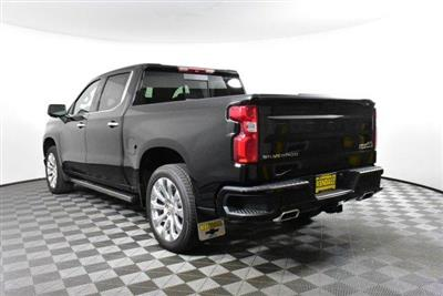 2019 Silverado 1500 Crew Cab 4x4,  Pickup #D191359 - photo 2