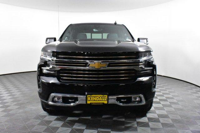 2019 Silverado 1500 Crew Cab 4x4,  Pickup #D191363 - photo 3