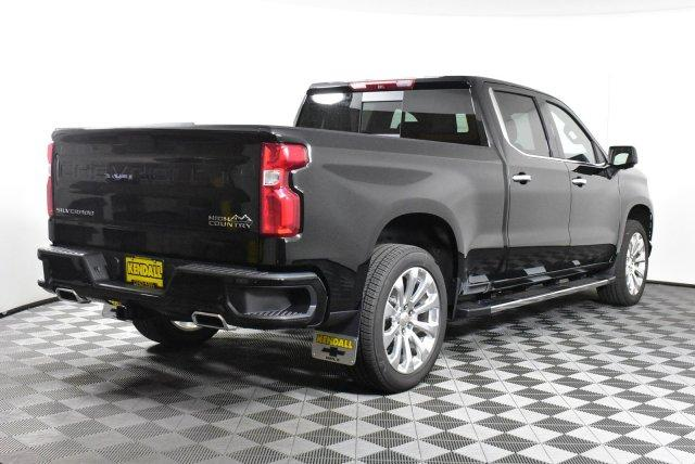 2019 Silverado 1500 Crew Cab 4x4,  Pickup #D191363 - photo 6