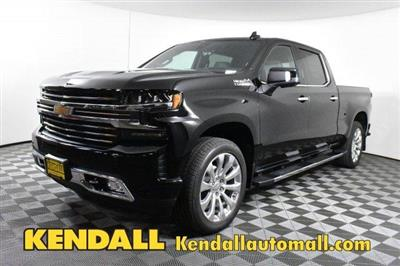 2019 Silverado 1500 Crew Cab 4x4,  Pickup #D191363 - photo 1