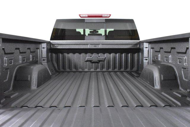 2019 Silverado 1500 Crew Cab 4x4,  Pickup #D191366 - photo 8