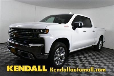 2019 Silverado 1500 Crew Cab 4x4,  Pickup #D191366 - photo 1