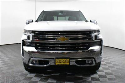 2019 Silverado 1500 Crew Cab 4x4,  Pickup #D191366 - photo 3