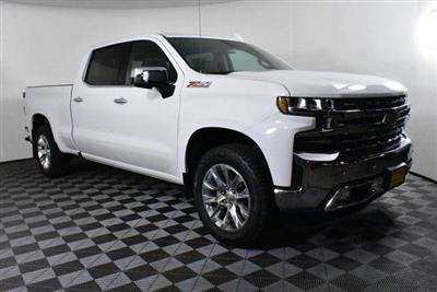 2019 Silverado 1500 Crew Cab 4x4,  Pickup #D191366 - photo 4