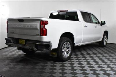 2019 Silverado 1500 Crew Cab 4x4,  Pickup #D191366 - photo 6