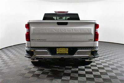 2019 Silverado 1500 Crew Cab 4x4,  Pickup #D191366 - photo 7