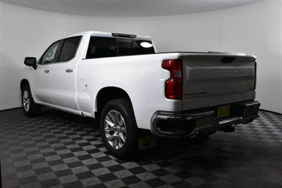 2019 Silverado 1500 Crew Cab 4x4,  Pickup #D191366 - photo 2