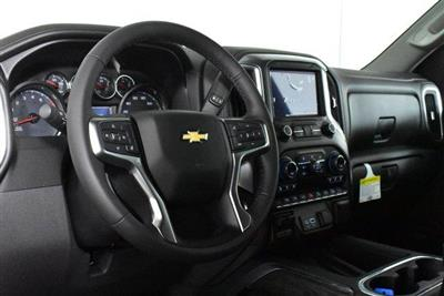 2019 Silverado 1500 Crew Cab 4x4,  Pickup #D191366 - photo 9