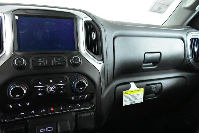 2019 Silverado 1500 Crew Cab 4x4,  Pickup #D191368 - photo 10