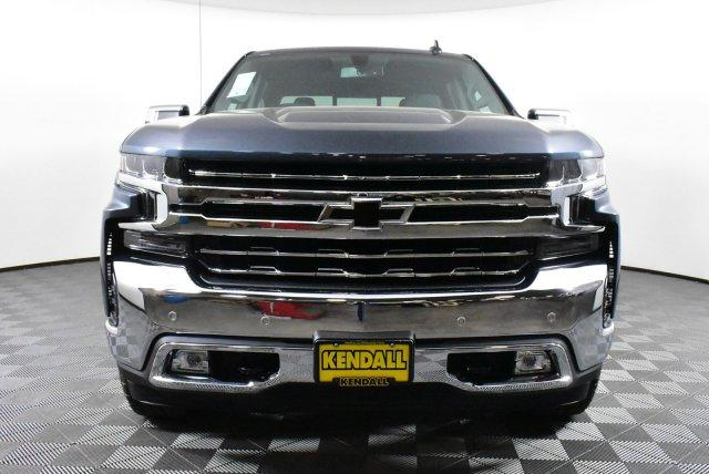2019 Silverado 1500 Crew Cab 4x4,  Pickup #D191368 - photo 3
