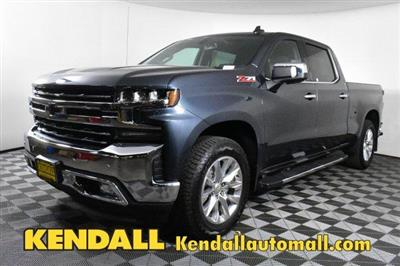 2019 Silverado 1500 Crew Cab 4x4,  Pickup #D191368 - photo 1