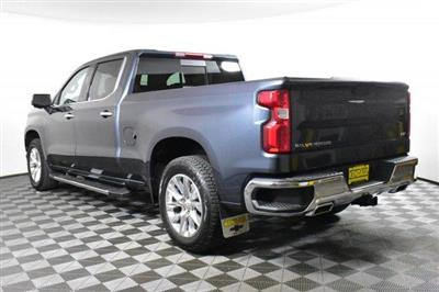 2019 Silverado 1500 Crew Cab 4x4,  Pickup #D191368 - photo 2
