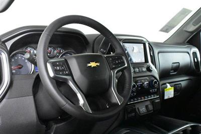 2019 Silverado 1500 Crew Cab 4x4,  Pickup #D191368 - photo 8