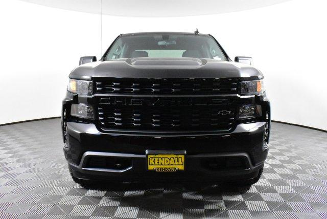 2019 Silverado 1500 Crew Cab 4x4,  Pickup #D191371 - photo 3