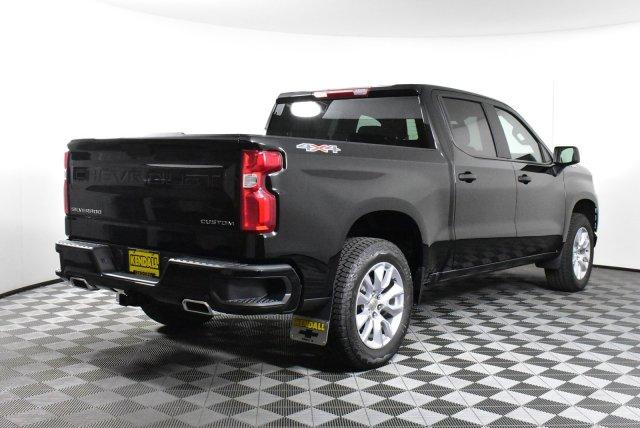 2019 Silverado 1500 Crew Cab 4x4,  Pickup #D191371 - photo 7