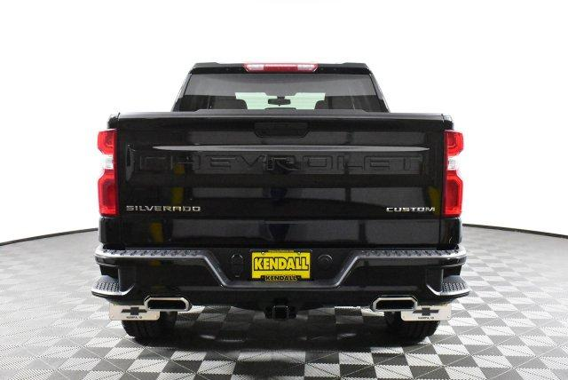 2019 Silverado 1500 Crew Cab 4x4,  Pickup #D191371 - photo 8