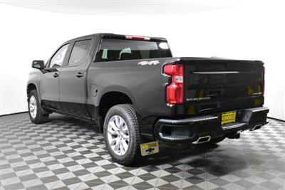 2019 Silverado 1500 Crew Cab 4x4,  Pickup #D191371 - photo 2