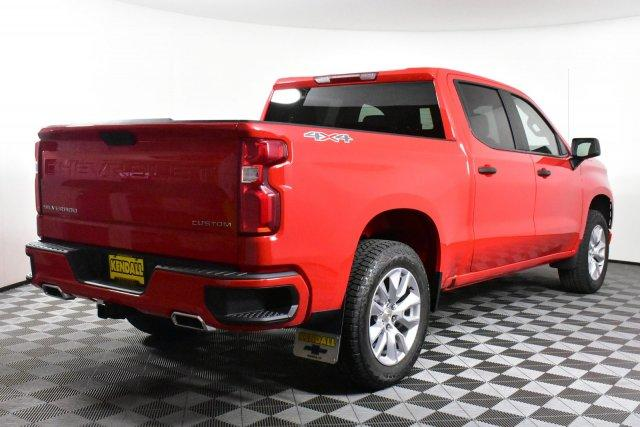 2019 Silverado 1500 Crew Cab 4x4,  Pickup #D191373 - photo 6