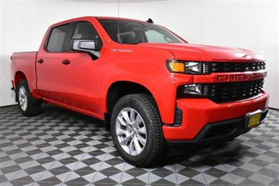 2019 Silverado 1500 Crew Cab 4x4,  Pickup #D191373 - photo 3
