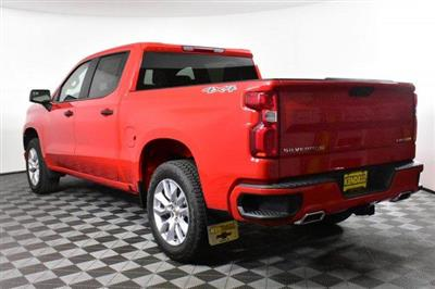 2019 Silverado 1500 Crew Cab 4x4,  Pickup #D191373 - photo 2