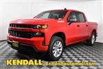 2019 Silverado 1500 Crew Cab 4x4,  Pickup #D191373 - photo 1