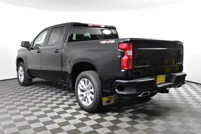 2019 Silverado 1500 Crew Cab 4x4,  Pickup #D191379 - photo 2