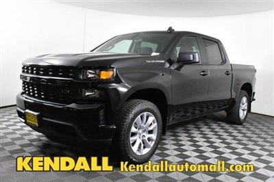 2019 Silverado 1500 Crew Cab 4x4,  Pickup #D191379 - photo 1