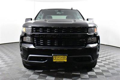 2019 Silverado 1500 Crew Cab 4x4,  Pickup #D191379 - photo 3