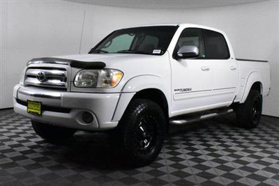 2006 Tundra Double Cab 4x4,  Pickup #D191395A - photo 1