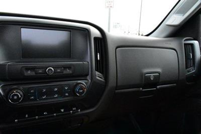 2019 Silverado Medium Duty Regular Cab DRW 4x2, Cab Chassis #D191398 - photo 6