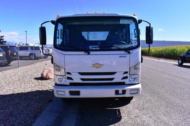 2019 Chevrolet LCF 5500HD Crew Cab RWD, Cab Chassis #D191404 - photo 3
