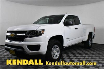2019 Colorado Extended Cab 4x2,  Pickup #D191407 - photo 1