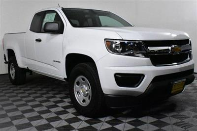 2019 Colorado Extended Cab 4x2,  Pickup #D191407 - photo 4