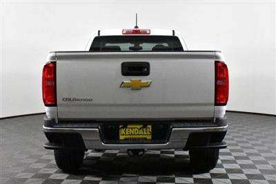 2019 Colorado Extended Cab 4x2,  Pickup #D191407 - photo 7