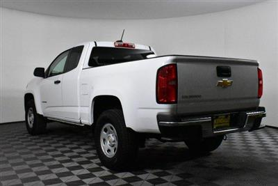 2019 Colorado Extended Cab 4x2,  Pickup #D191407 - photo 2