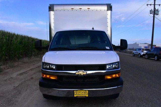 2019 Express 3500 4x2,  Morgan CityMax Cutaway Van #D191415 - photo 3