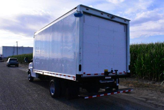 2019 Express 3500 4x2,  Morgan Cutaway Van #D191415 - photo 1