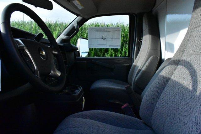 2019 Express 3500 4x2,  Morgan CityMax Cutaway Van #D191415 - photo 9