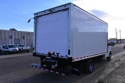 2019 Express 3500 4x2,  Morgan CityMax Cutaway Van #D191415 - photo 5