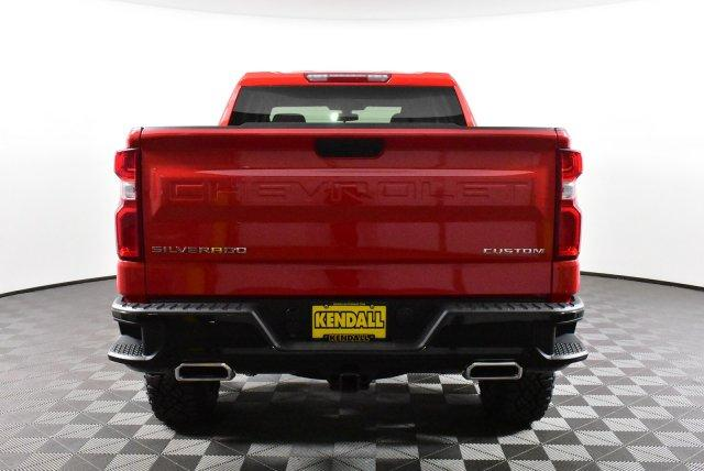 2019 Silverado 1500 Double Cab 4x4,  Pickup #D191424 - photo 7